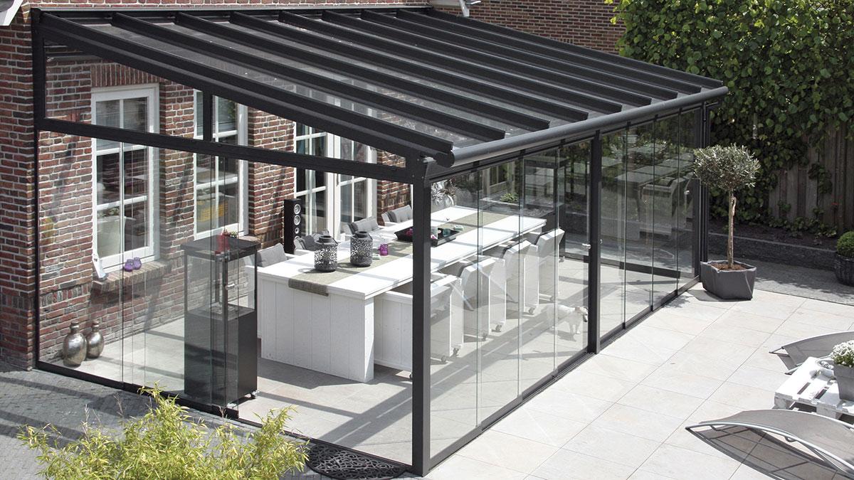 Terrassendächer   ZASTRAU GmbH, Göttingen